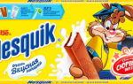 Шоколад Nestle Nesquik