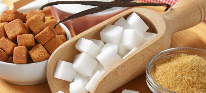 Узнайте несколько лучших натуральных сахарозаменителей
