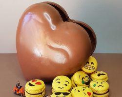 Посмотри, во что молодой кондитер превращает свои десерты: шедевры, которые взорвали Интернет! (Фотогалерея)