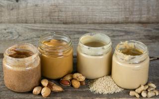 Как сделать ореховую пасту в домашних условиях: 11 рецептов