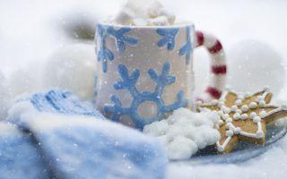 Горячий шоколад с зефиром: рецепт для семейного завтрака