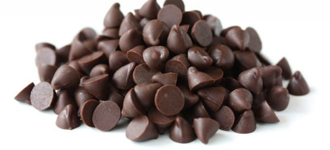 Что такое шоколадные капли и как их использовать
