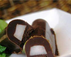 «Сало в шоколаде» — украинское лакомство