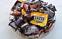 Марки шоколада
