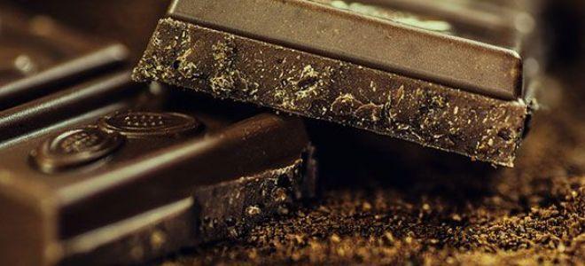 Как выбрать лучший горький шоколад и приготовить его самостоятельно