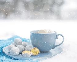 Какое содержание кофеина в напитках?