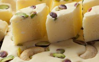 10 рецептов узбекской халвы для самостоятельного приготовления