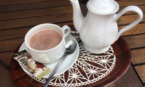 Как приготовить какао «Несквик»