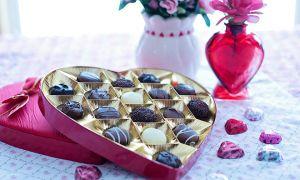 Всемирный день шоколада — World Chocolate Day 11 Июля