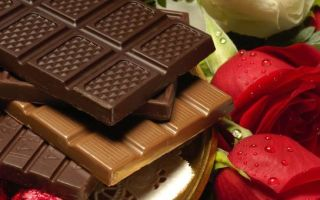 Фестиваль Cioccolato в Италии