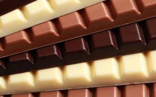 Как выбрать качественный шоколад и не ошибиться в магазине?