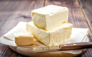 Как и из чего получают маргарин, польза или вред для здоровья