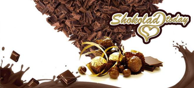 Шоколад лечит кашель