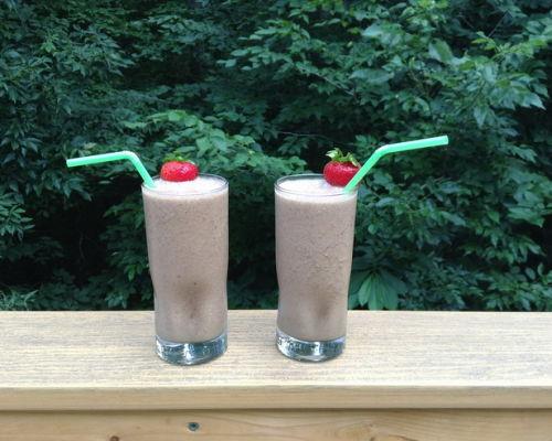 Шоколадный протеин правила выбора
