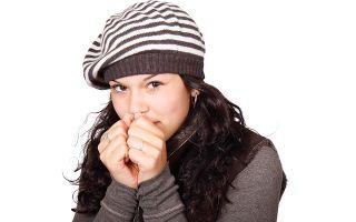 Шоколад лечит кашель(TEST)