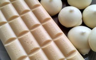 Как выбрать качественный молочный шоколад