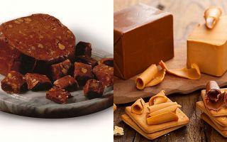 Как приготовить шоколадный сыр самостоятельно: 6 рецептов