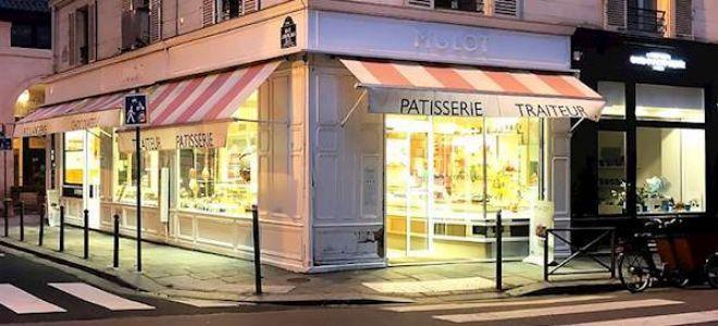 12 лучших шоколадных магазинов Парижа