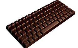 Фотогалерея «Шоколадная сказка»