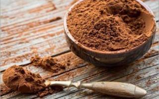 Как выбрать хорошее какао и как отличить натуральное по качеству
