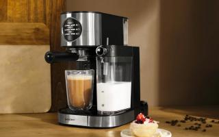 Как приготовить какао в кофемашине, кофеварке: 3 рецепта