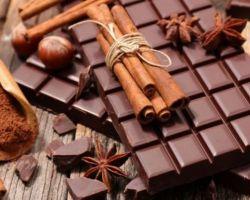 Шоколад, какао, кэроб при сахарном диабете