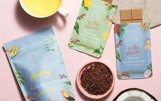 Гречишный шоколад разных брендов, состав и полезные свойства
