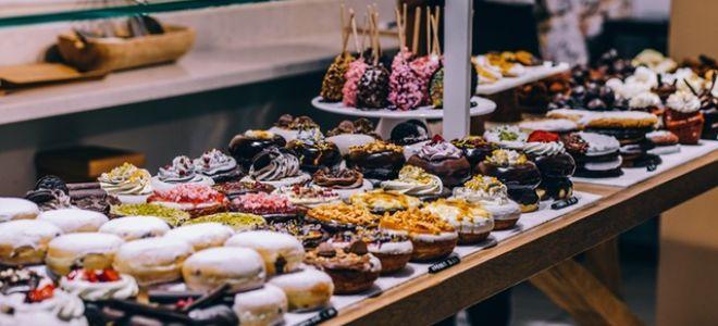 Как открыть свой магазин шоколада?