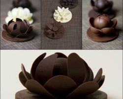 3 рецепта шоколадной мастики