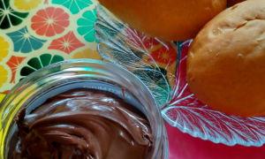 9 рецептов нутеллы в домашних условиях