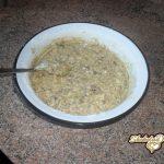 Шоколадный кекс «Сюрприз» рецепт пошагово шаг 4