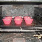 Шоколадный кекс «Сюрприз» рецепт пошагово шаг 5