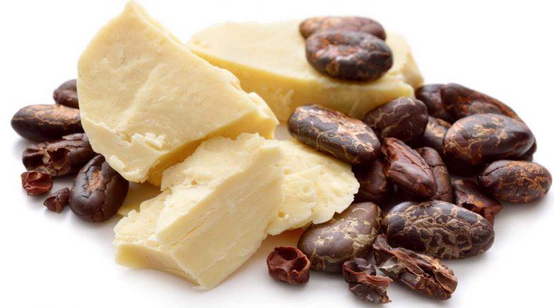 Фото kakao boby i kakao maslo 1.
