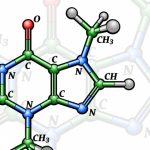 Формула теобромина