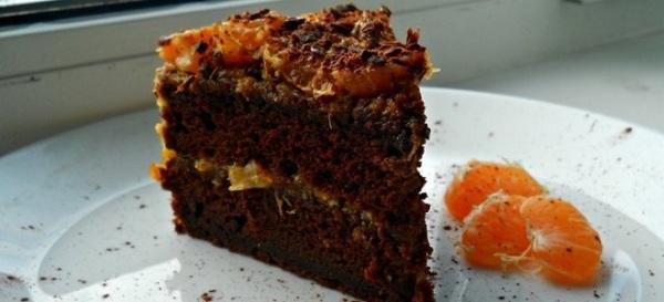 Фото tort s shokoladnim biskvitom 8.