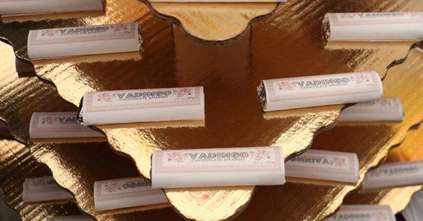 Мексиканский шоколад от бессонницы.