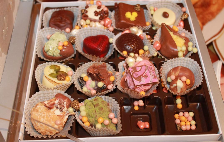 Фото biznes na shokolade ruchnoj raboty 1.