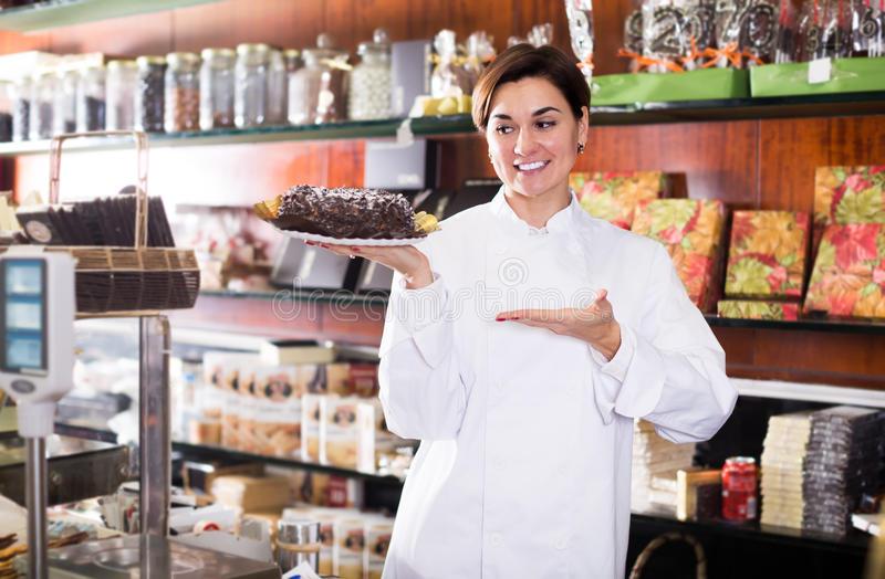 Фото biznes na shokolade ruchnoj raboty 2.