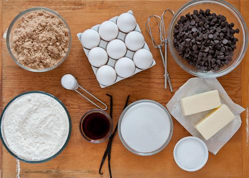 Фото ingredienty dlya shokoladnogo masla 4.