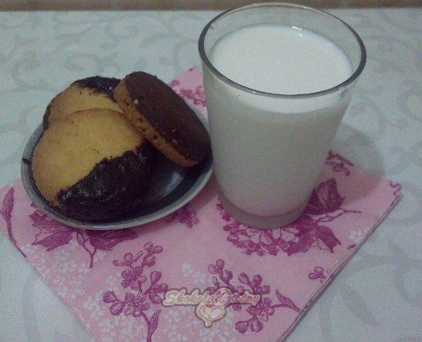Фото pesochnoe shokoladnoe pechene s arahisom14.