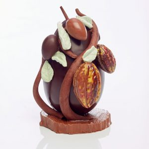 Фото figurki iz shokolada 12.