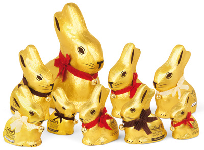 Фото figurki iz shokolada 14.