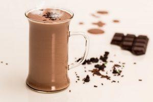 Какао - прекрасный способ проснуться с утра перед тяжелым рабочим или учебным днем.