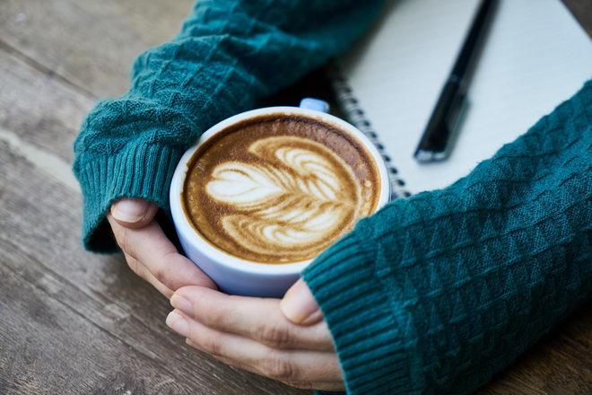 Одна чашка ароматного кофе в день принесет только пользу.