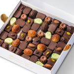Подарочный набор шоколад Коркунов.