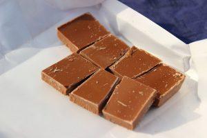 Шоколад из соевого молока удивит всех.