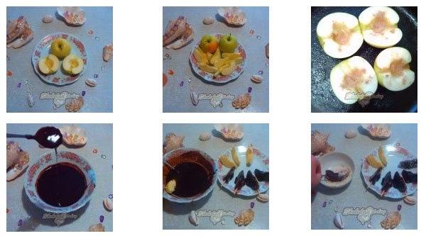 Фото запечь яблоки в микроволновке в виде пирога29.