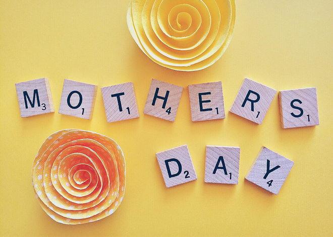 День матери на английском.