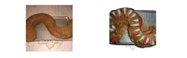 Фото tort zmeyka recept 2.