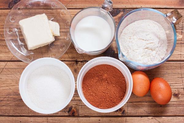 Фото tort zmeyka recept 6.